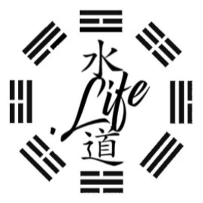ShuiTao life. The way Of water.