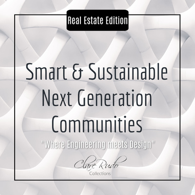 Smart & Sustainable Next Generation Communities