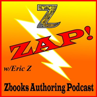 Zbooks Successful Authors Podcast