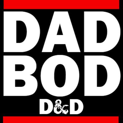 Dad Bod Dnd
