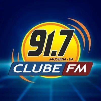 CLUBE FM 91.7