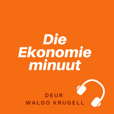 Die ekonomie minuut