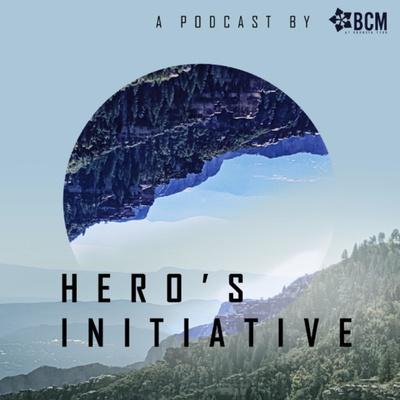 Hero's Initiative Podcast