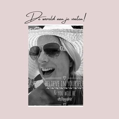 Sylvia de Nooijer Podcast