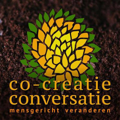 Cocreatie Conversatie - Mensgericht veranderen