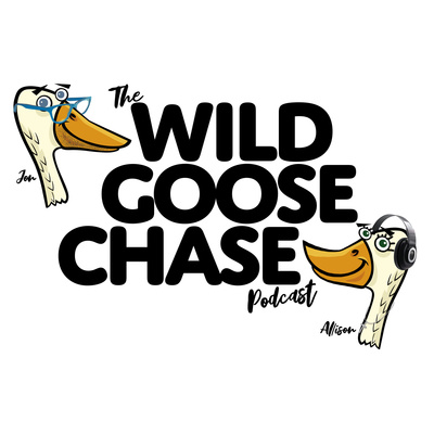 The Wild Goose Chase Podcast