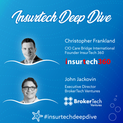 Insurtech Deep Dive