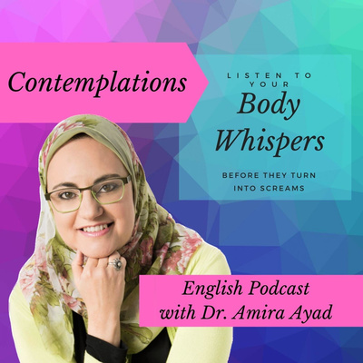 Body Whispers Contemplations