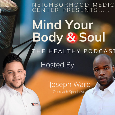Mind Your Body & Soul: The Healthy Podcast