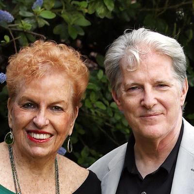 Sondra Ray & Markus Ray on Loving Relationships