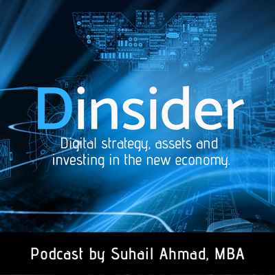 Dinsider - Digital Finance, Investing and Wealth Creation.