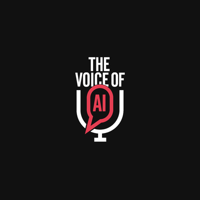 The Voice of AI