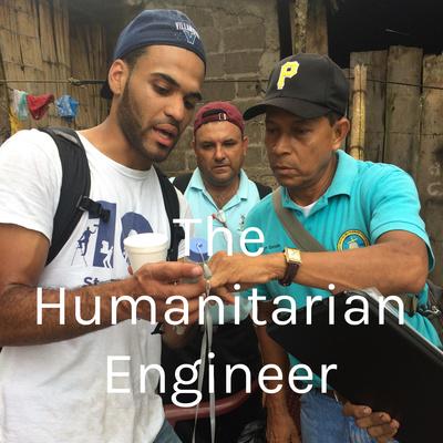 The Humanitarian Engineer