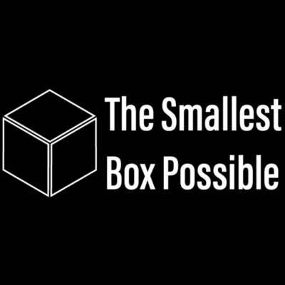 The Smallest Box Possible
