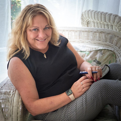 Embracing Your Journey - Carol Davis
