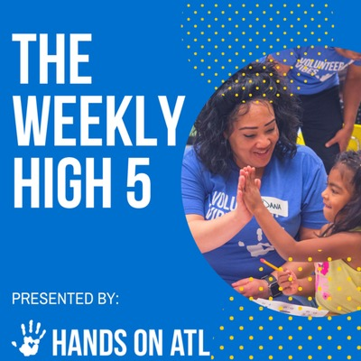 The Weekly High 5