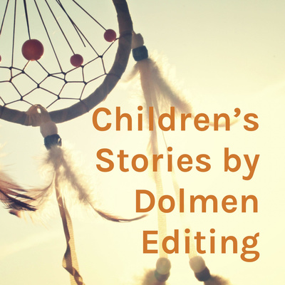 Children's Stories by Dolmen Editing