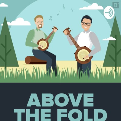 Above the Fold, A Content Marketing Podcast