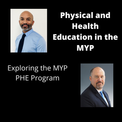 Physical and Health Education in the MYP