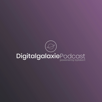 Digitalgalaxie-Podcast