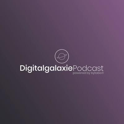Digitalgalaxie-Podcast