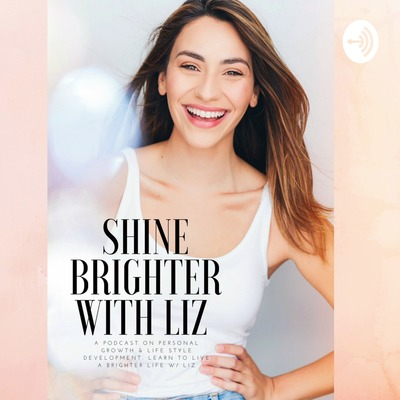 Shine Brighter With Liz