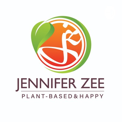 Jennifer Zee - Plant-based & Happy