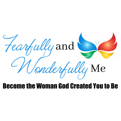 Fearfully and Wonderfully Me
