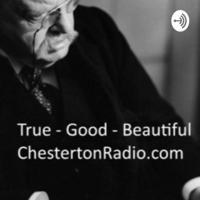 ChestertonRadio.com