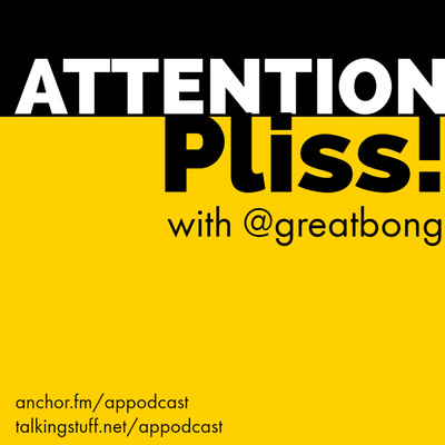 Attention Pliss! Podcast