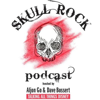 Skull Rock Podcast