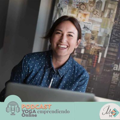 Yoga emprendiendo Online