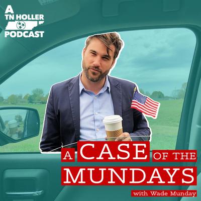 A Case of the Mundays