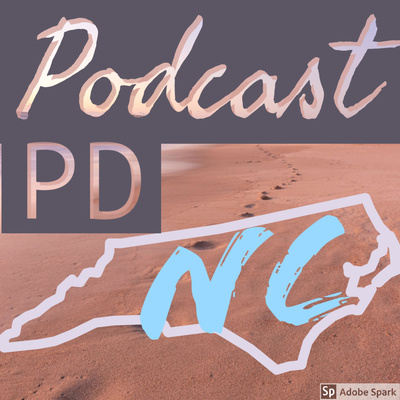 Podcast PD NC