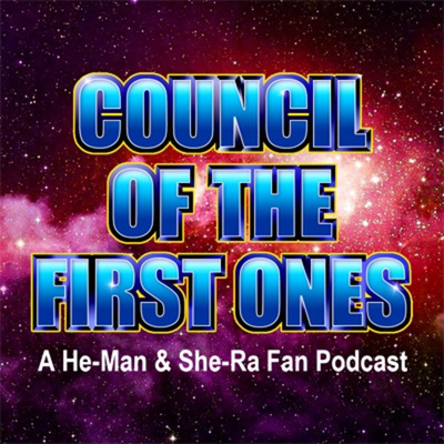 COUNCIL OF THE FIRST ONES PODCAST
