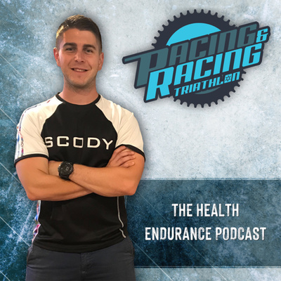 The Pacing and Racing Podcast