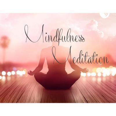 Mindfulness - Aline Hanle
