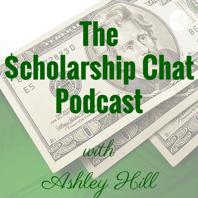 The Scholarship Chat with Ashley Hill