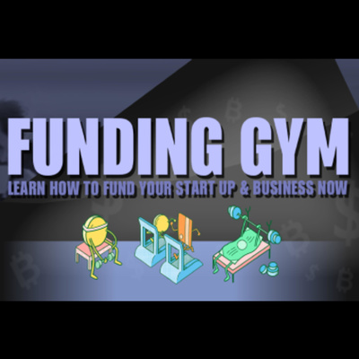 FundingGym - Capitalize your Future