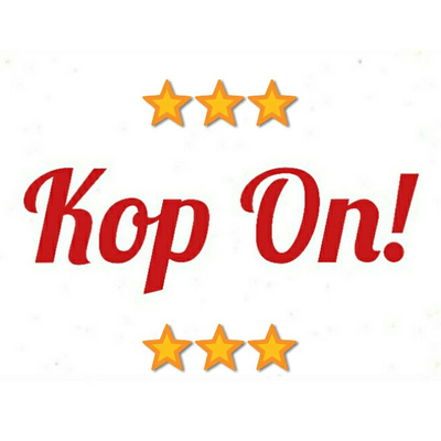 Kop On! A Liverpool FC (LFC) podcast