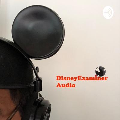 DisneyExaminer Audio
