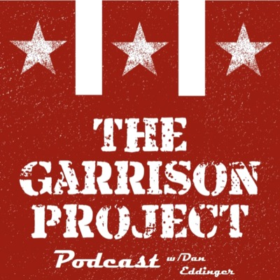 The Garrison Project Podcast