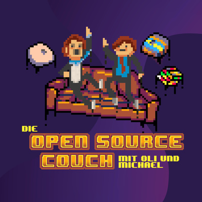 Die Open Source Couch