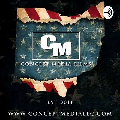 The Concept Media podcast