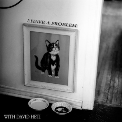 I Have a Problem, With David Heti