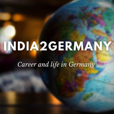 India2Germany - career and life in Germany