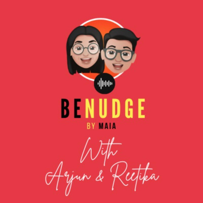 BeNudge by Maia - Human Behaviour Explained