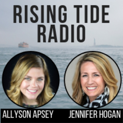 Rising Tide Radio: The Podcast for Women in Educational Leadership