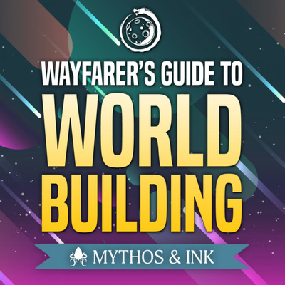 Wayfarer's Guide to Worldbuilding