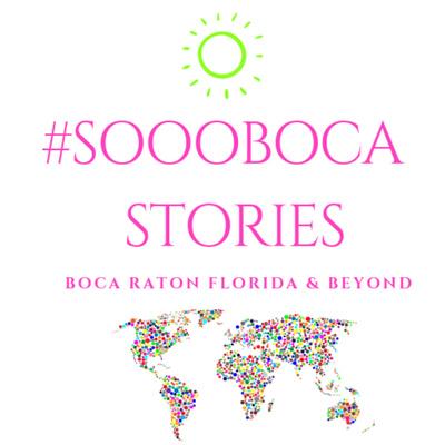 #SoooBoca Stories
